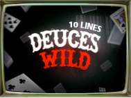 Juega 25 Line Aces and Faces Video Poker Online en Casino.com Argentina